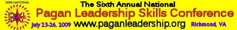 The 2009 National Pagan Leadership Skills Conference